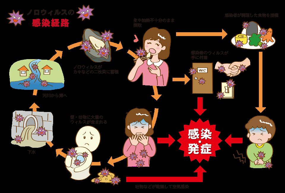 中 生存 期間 ウイルス 空気 インフルエンザ菌の空気中の寿命は?どれくらい生存できる?服や手すりに付着した場合も同じ?